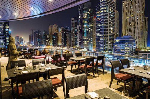 AsiaAsia Dubai