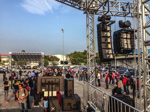 Expo Brasilien