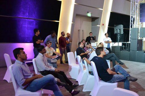 TW AUDiO Demo Day und Produktseminar <b>in Dubai</b>
