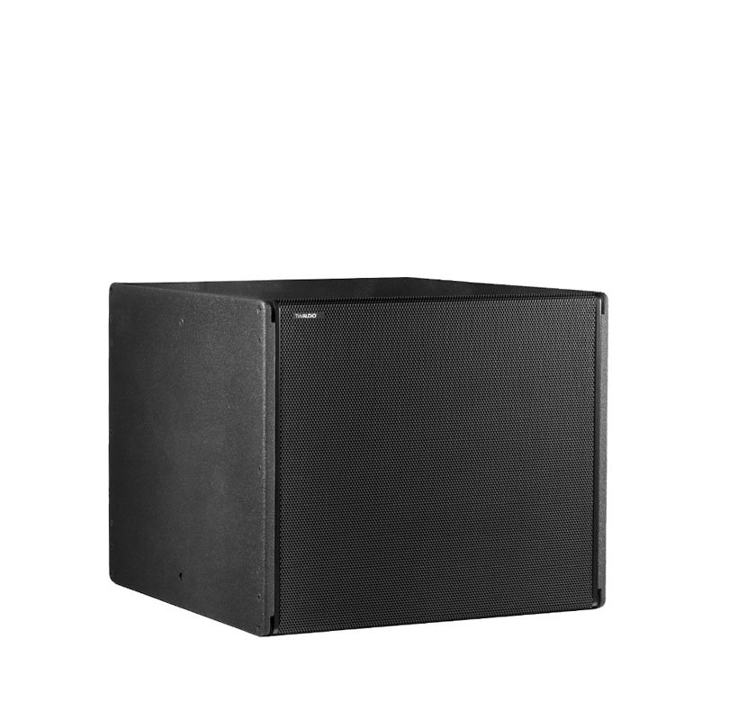 VERA S17i The compact installation subwoofer