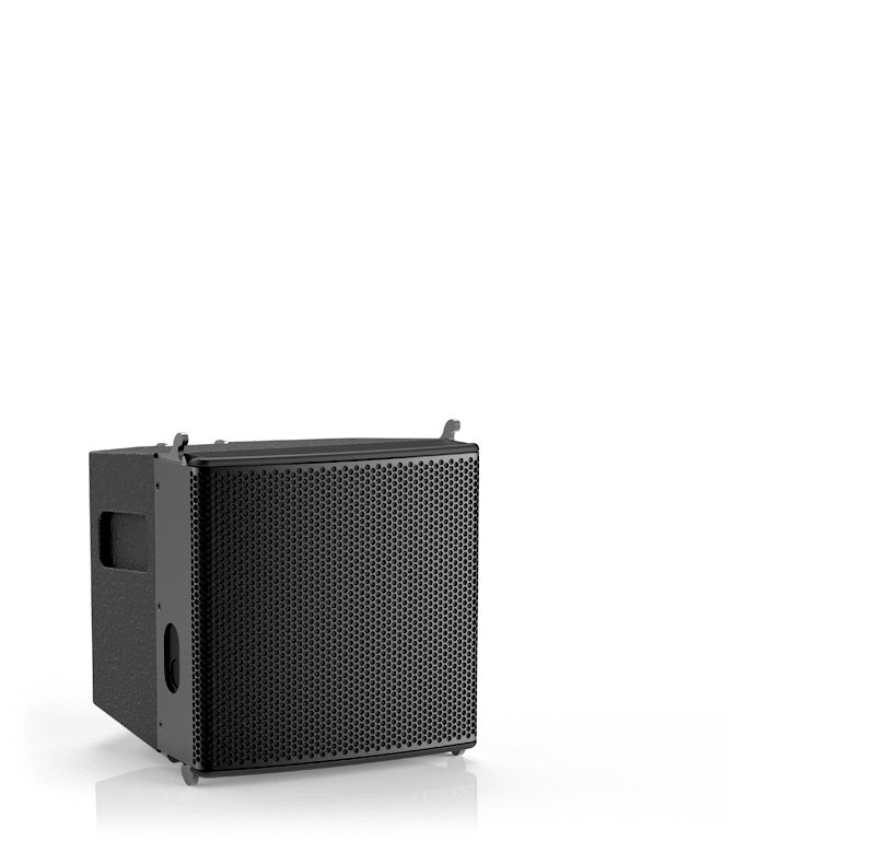ELLA6 <span>The ELegant Line Array.</span>