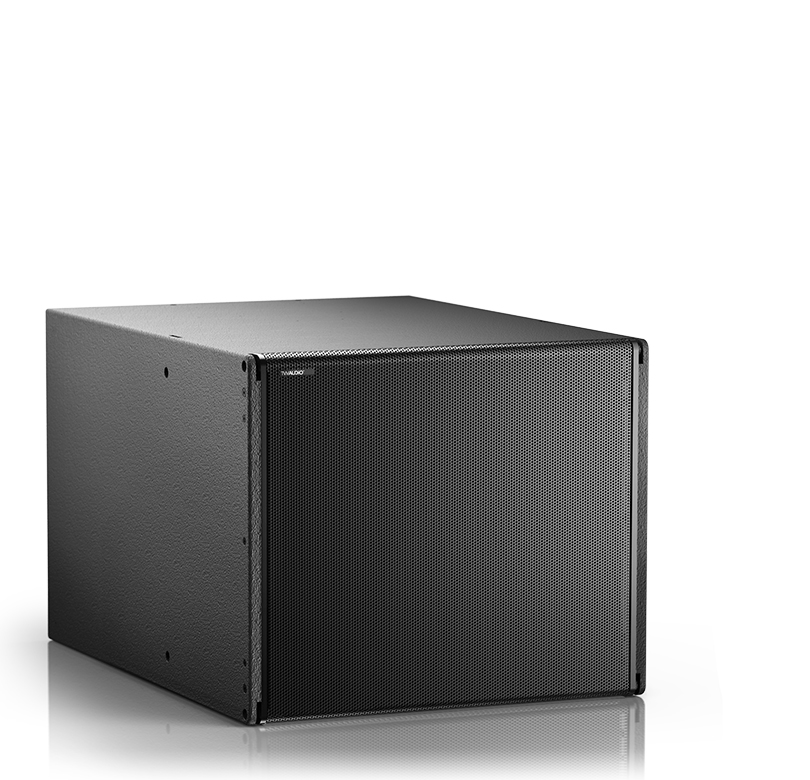 VERA S32i <span>The directional installation subwoofer.</span>